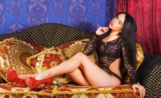Яночка — возбуждающий массаж на sexkazan.love