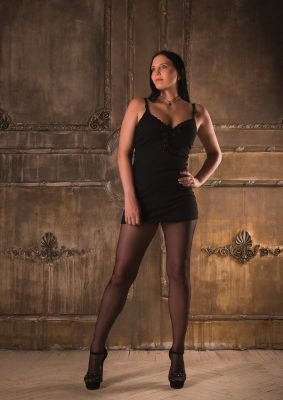 Проститутка негритянка Александра, 35 лет