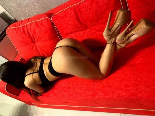 VIP проститутка Танюшка, рост: 156, вес: 48