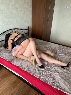 ВИП проститутка Вика и Мадина, с sexkazan.love