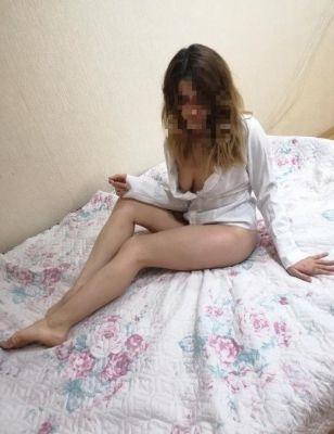 Анюта — закажите эту проститутку онлайн в Казани