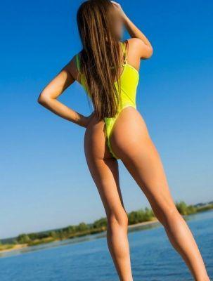 Красивая проститутка (26 лет), работает в Казани (Советский)