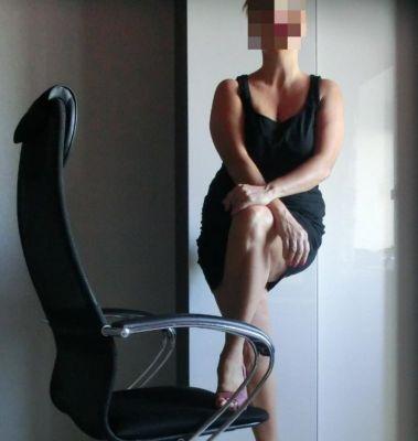 Лариса — классический массаж от Казанская проститутки - 3500 руб. в час