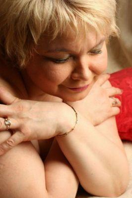 Мадам Кураж — проститутка из Украины, от 1500 руб. в час