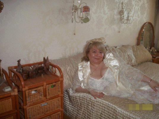 Шлюха Мадам Кураж (Казань)