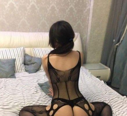 Диана гарантирует невероятный секс после массажа