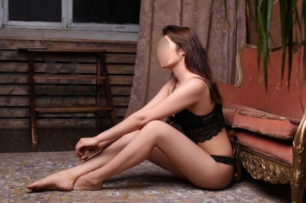 Диана Массаж, 24 лет, рост: 165, вес: 51 — МБР, классика, анал