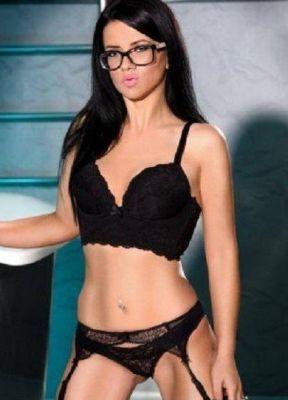 доступная проститутка Ксюша VIP, 25 лет