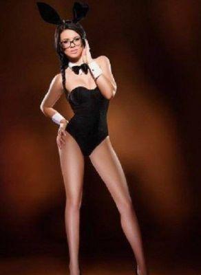 Ксюша VIP — проститутка с большой грудью, от 10000 руб. в час