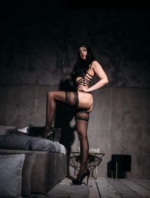 Марина — шлюха xxl