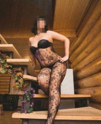 молодая проститутка Евгения, 30 лет