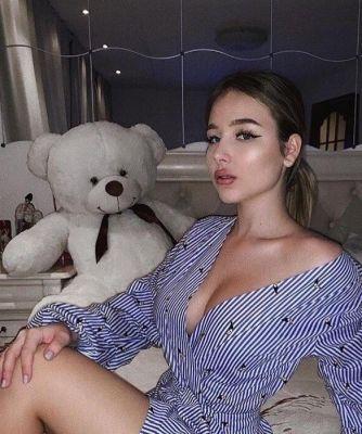 Проститутка негритянка Лиза, 23 лет
