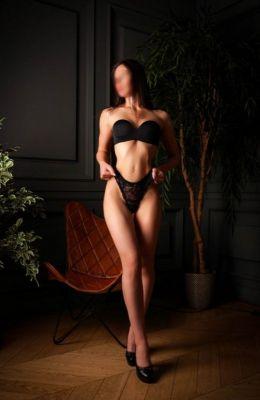 Соня ✔✔✔, рост: 176, вес: 51 - тайский массаж члена