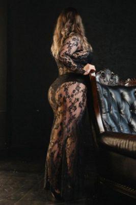 VIP девушка Жанна, рост: 170, вес: 70
