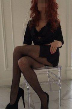 Мария, рост: 168, вес: 48 — лингам массаж с сексом