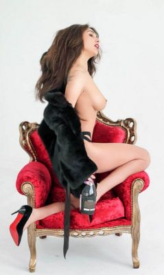 Ангелина (25 лет) – девушка для массажа ( Казань, Советский)