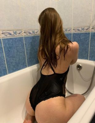 Алиса — проститутка БДСМ в Казани
