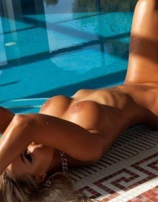 Валерия VIP, 25 лет — массаж с окончанием