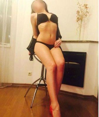 Студентка индивидуалка Юля, рост: 170, вес: 50
