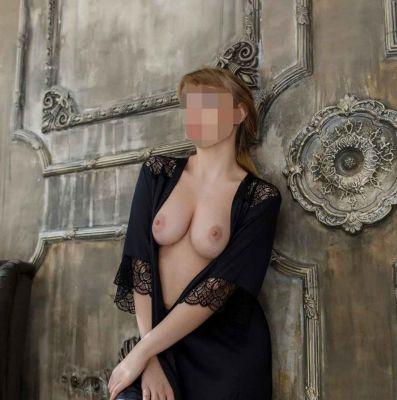 Ева — проститутка для семейных пар, рост:  179, вес:  46