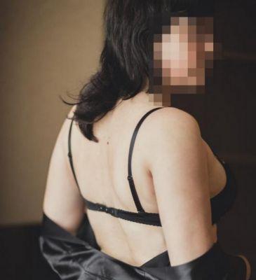 Розалия (инди), фото шлюхи