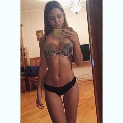 Яна — классический массаж от Казанская проститутки - 3000 руб. в час