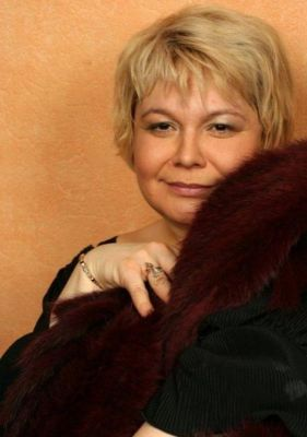 Мадам Кураж Вирт (50 лет) – девушка для массажа ( Казань, Центр)