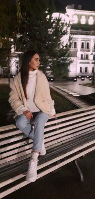 Алёна — шлюха за деньги, незабываемый мужской досуг в Казани