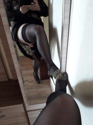 молодая проститутка Ирен вирт, 27 лет